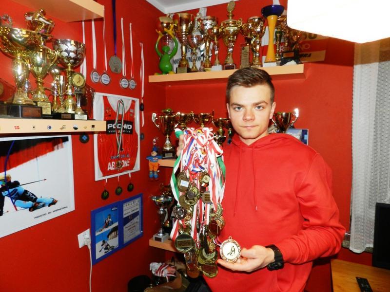 Szymon Bębenek