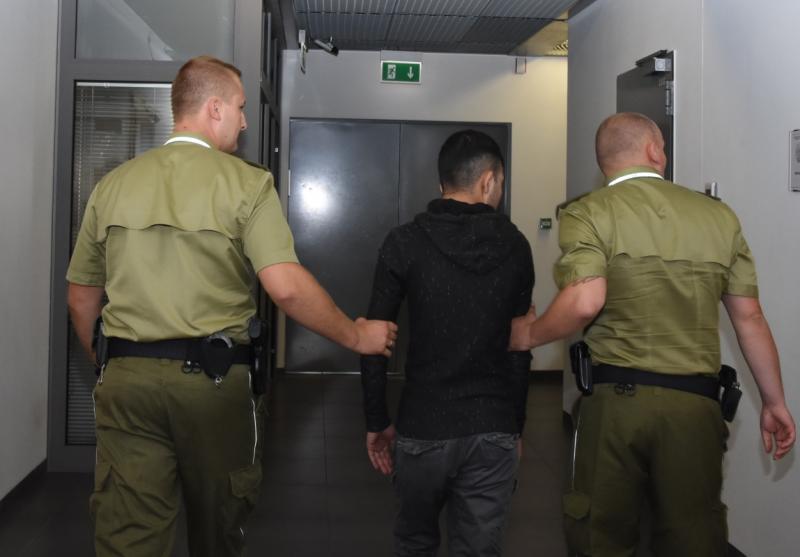 Syryjski uchodźca zatrzymany w Krakowie