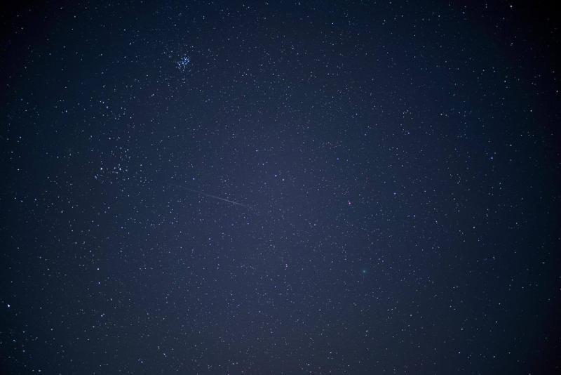 kometa 46P/Wirtanen