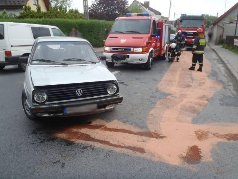 DK-75 żądna ofiar, ale w Bilsku i Łabowej wszystko skończyło się dobrze
