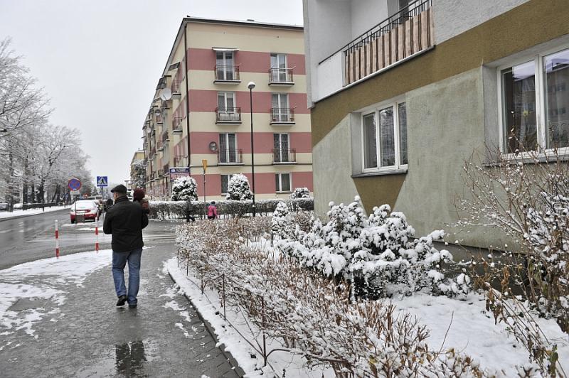 Czekamy na zimę. Czy to będzie weekend z opadami śniegu?