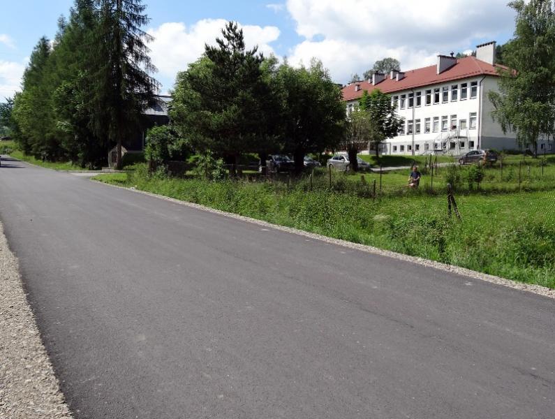 droga Maciejowa