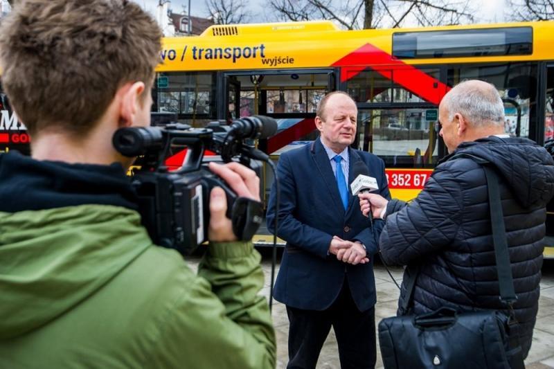 20 mln na transport w Gorlicach. Co oni za to kupią?