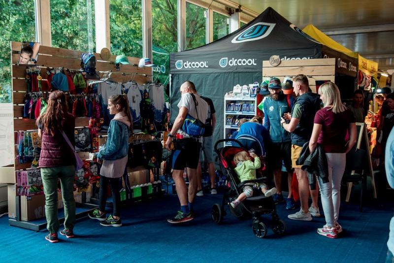 Targi EXPO Festiwalu Biegowego 2018 - ostatnie dni niższych opłat dla wystawców!