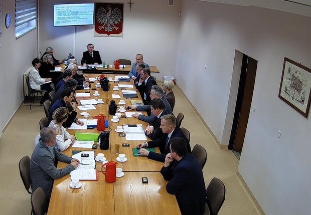 Łososina Dolna: który radny za co będzie odpowiadał? Znamy składy komisji