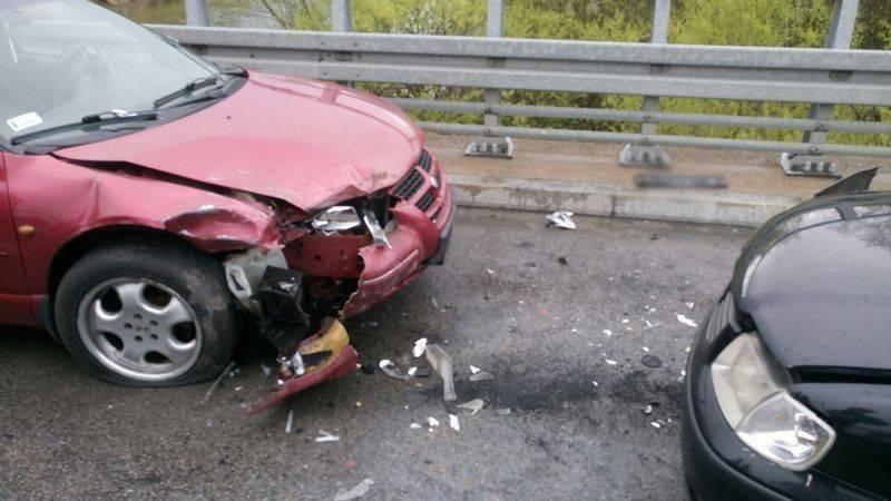 wypadek Witowice