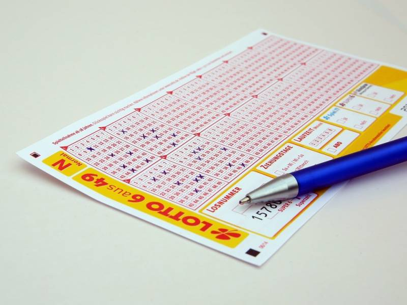 World Lottery Club