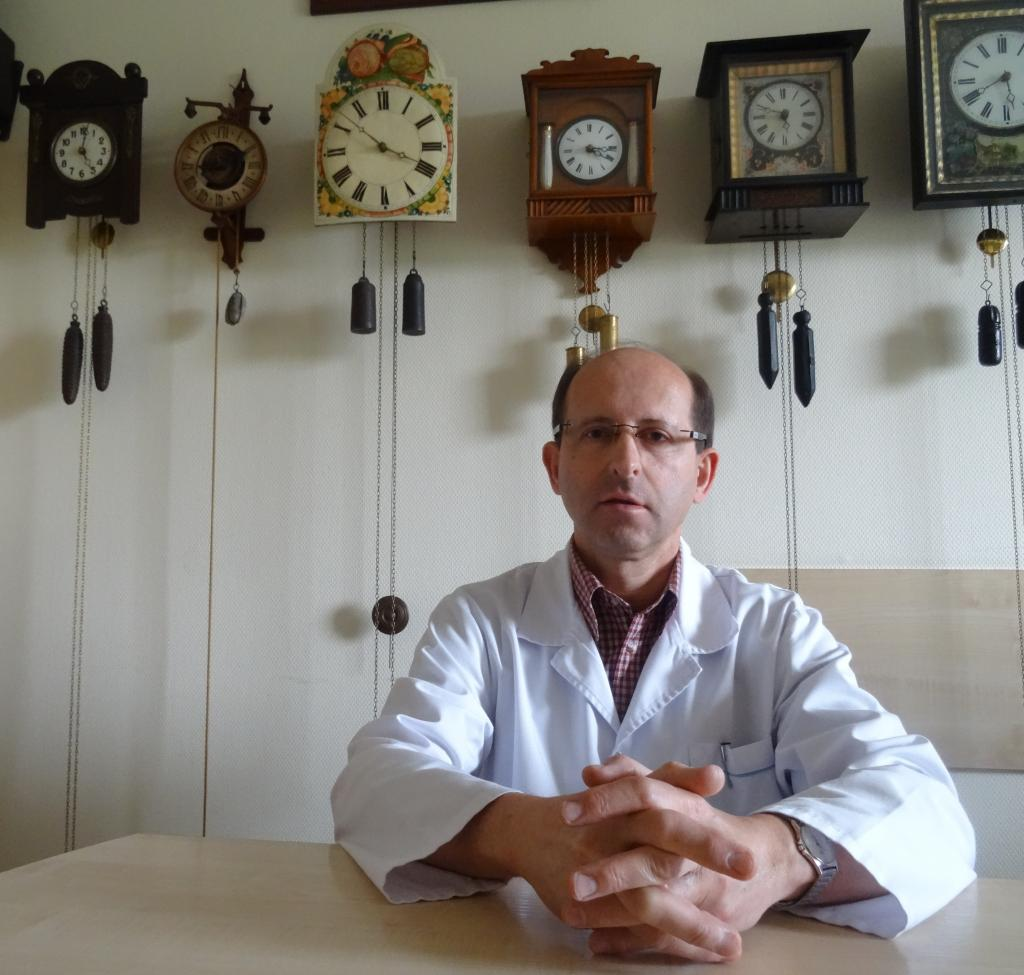 dr Witold Woch