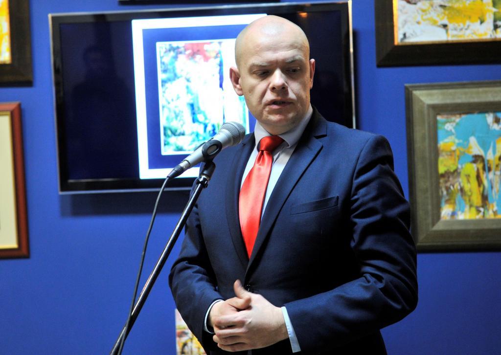 Tomasz Michałowski