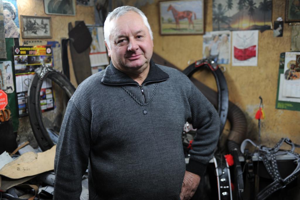 p. Grzegorz Maślejak