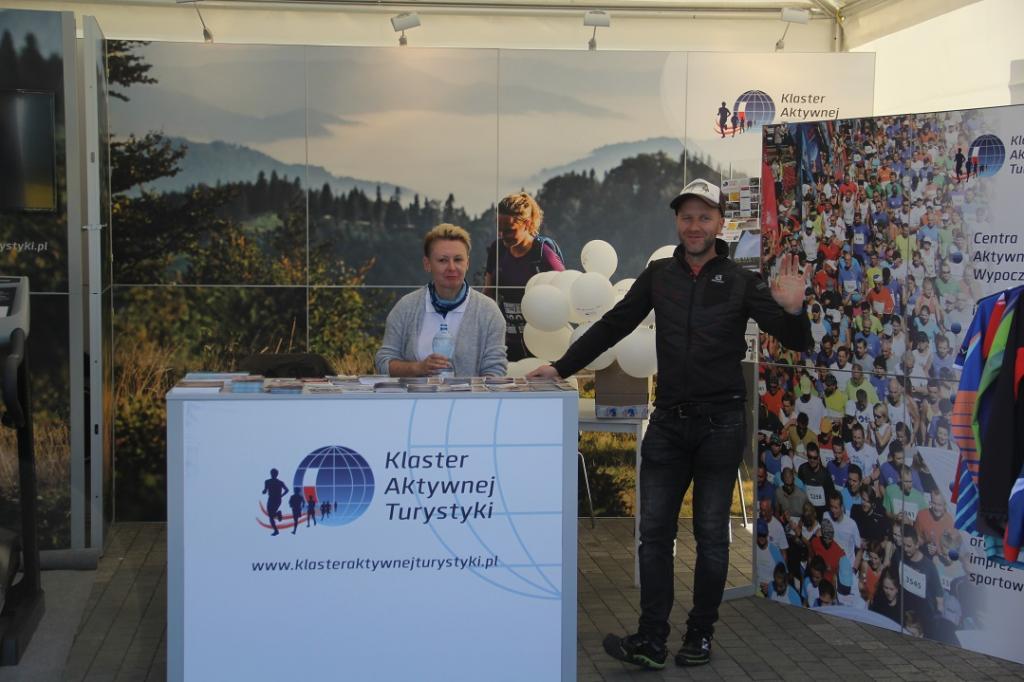 Klaster Aktywnej Turystyki