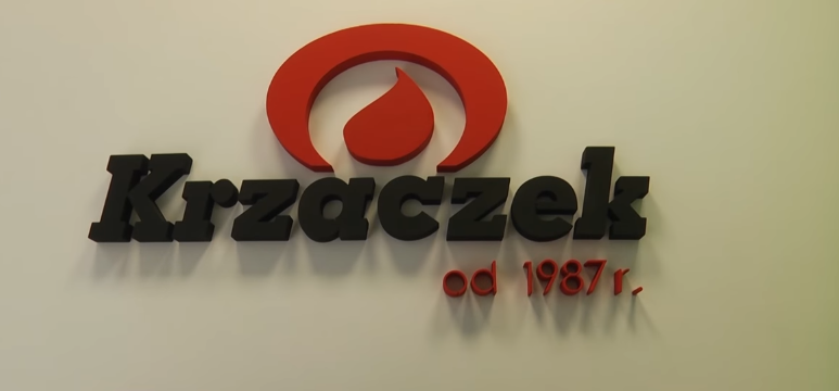 Kotły firmy Krzaczek