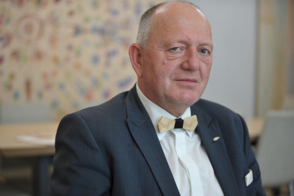 Leszek Zegzda, Fot. Tomasz Kowalski