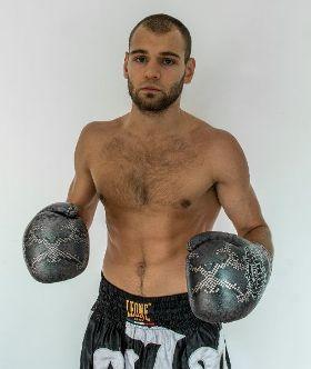 kickboxing, Nowy Sącz, Sadeczanin.info