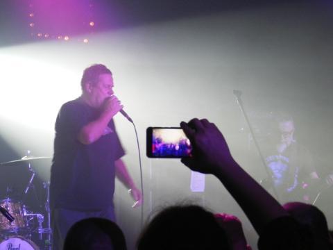 Kazik i Kultr w Krynicy - koncert