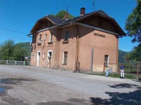 Chełmiec: Gminie udało się za darmo przejąć dworzec PKP w Marcinkowicach