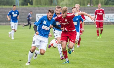 Sandecja zwyciężyła ze słowackim drugoligowcem Partizanem Bardejov. W niedzielę zagra pierwszy mecz w Ekstraklasie
