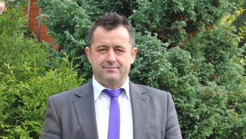 Chełmiec: Kuzak zrezygnował z kandydowania na wójta