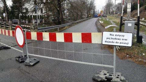 Ulica Szwedzka zablokowana – paraliż przy wyjeździe z Wólek! Trzy dni objazdów?