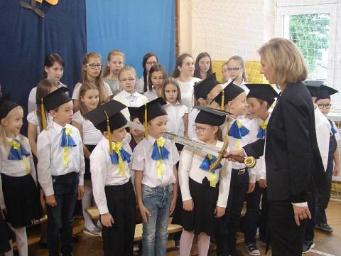 Szkoły Nowy Sącz