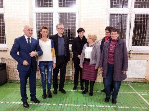 Nowy Sącz/Szujskiego: Mieczysław Kaczwiński nadal na osiedlowym topie
