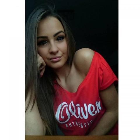 Kinga Choma w finale konkursu na Miss Polski 2017