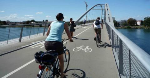 Z Nowego do Starego Sącza i na stawy dojedziesz specjalną trasą rowerową!