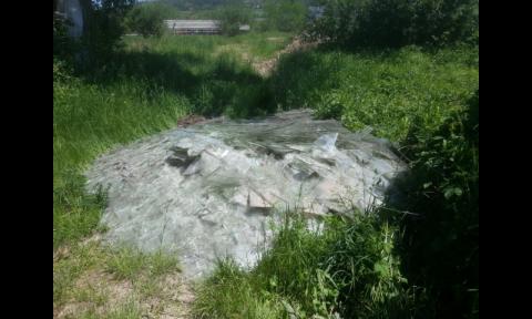Szklana pułapka nad Dunajcem! Omijaj to miejsce na spacerze