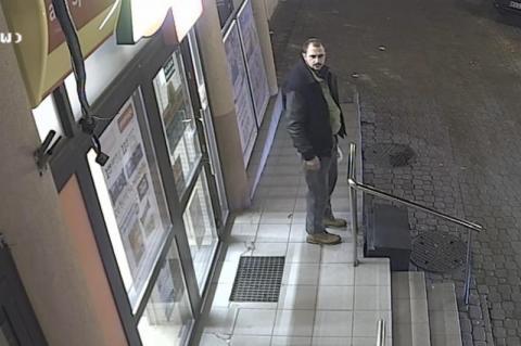23-letni Łukasz W. podejrzany o zabósjtwo. Mężczyzna może być niebezpieczny