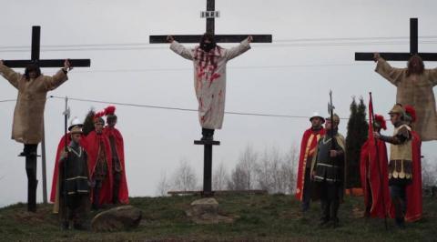 Chrześcijanie rozpoczęli Wielki Tydzień. Są to najważniejsze dni w roku