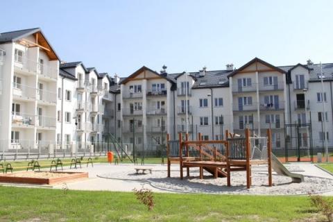 Nowy Sącz: Mieszkanie w STBS nie jest dla każdego! Dlaczego?