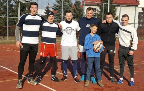 Rugby Nowy Sącz