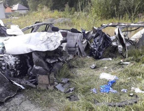 Wypadek w Łęce: minęły już  trzy miesiące. Co ustalili śledczy?