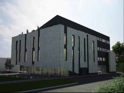 Miejskie serce Chełmca kosztować będzie prawie 17 mln !