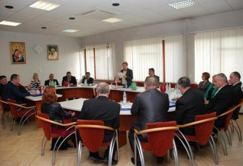 Mszana Dolna: najpracowitszy radny to kobieta. Kto zasłużył na to miano?