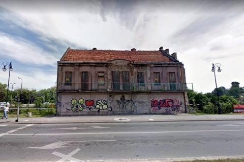 Zniknie największe straszydło w naszym mieście! Zamiast kamienicy będzie rondo
