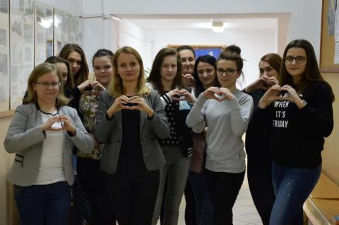 Magdalena Mordarska: Bo ważne jest by drugim dać swoje serce