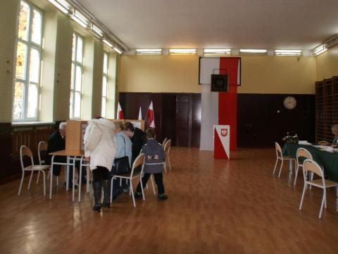 Wybory samorządowe 2018 – co zrobić, by wejść w skład komisji wyborczej?