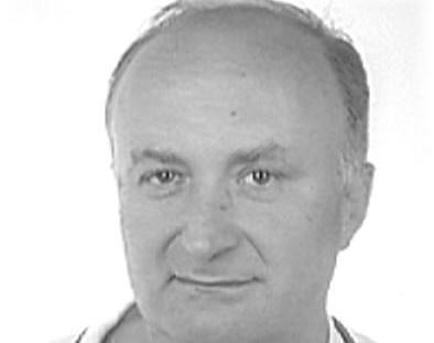 Gdzie jest Marek Podlecki? Szuka go rodzina i policjanci