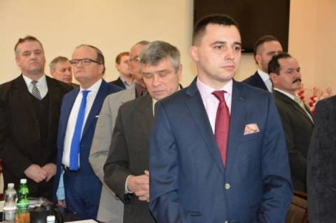 Chełmiec: to już pewne - Rafał Kmak startuje na wójta