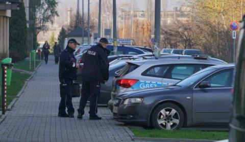 Nowy Sącz: Policjanci i strażacy szukali 5-letniego chłopca