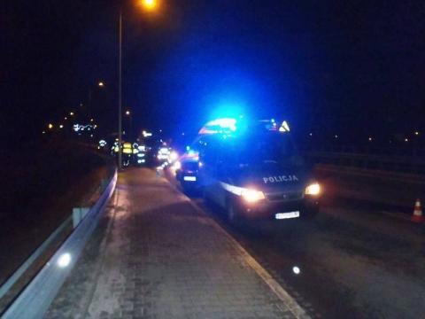 Kierowca uciekał samochodem przed policją. Co miał na sumieniu?