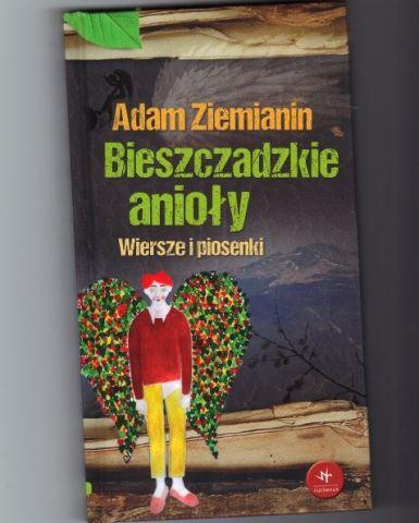 """Adam Ziemianin """"Bieszczadzkie Anioły"""""""