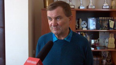 Wójt Stawiarski: Budżet Chełmca na 2017 rok jest po prostu rewelacyjny! Kanalizacja, chodniki i deszcz unijnych pieniędzy
