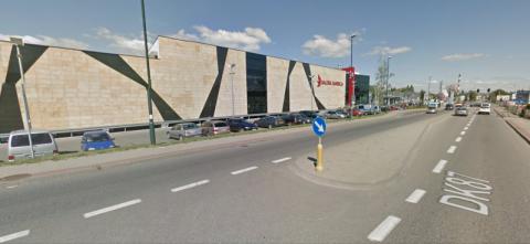 ŚDM Nowy Sącz: Na drogach bez korków! W Galerii Sandecja nie ma żywego ducha
