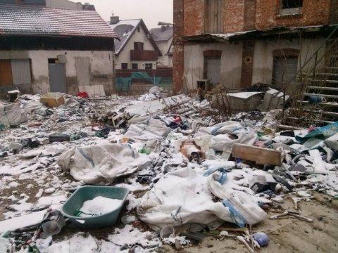Osiedle Kilińskiego: Ponad jedna piąta mieszkańców tej dzielnicy żyje na zasiłkach