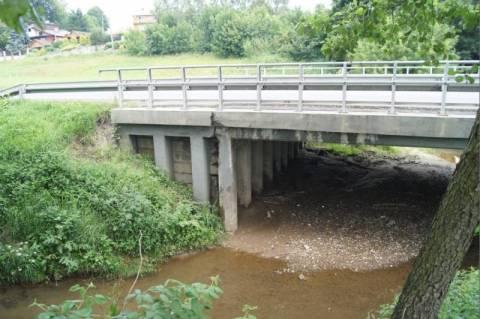 Most w Tworkowej