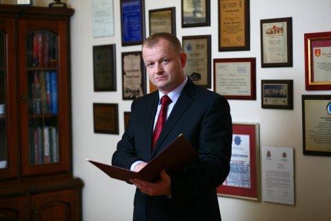 Leszek Skowron