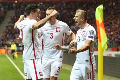 Polska Dania