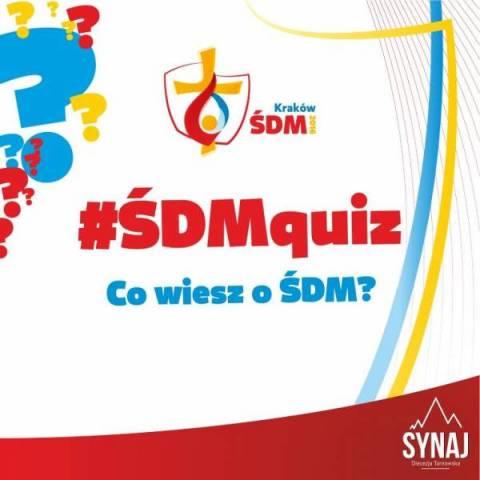 QUIZ SDM